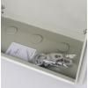 正泰室内配电箱家用400暗装基业箱电表箱电控箱控制箱动力柜jxf